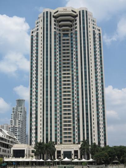 The Peninsual Bangkok